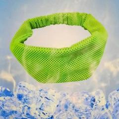 Bandana \ Повязка \ Headband green
