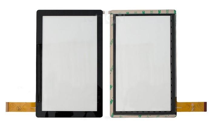 Сенсорное стекло для планшета Q8