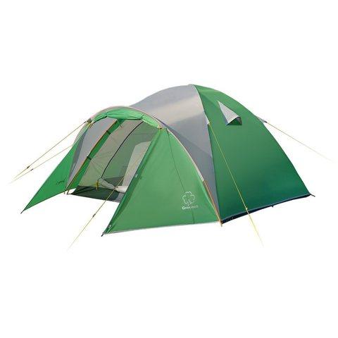 Палатка 3х местная Моби 3 плюс Greenell