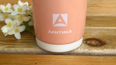 Термос для еды Арктика 409-480 pink - 2