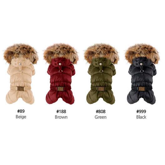 533 PA - Комбинезоны для собак