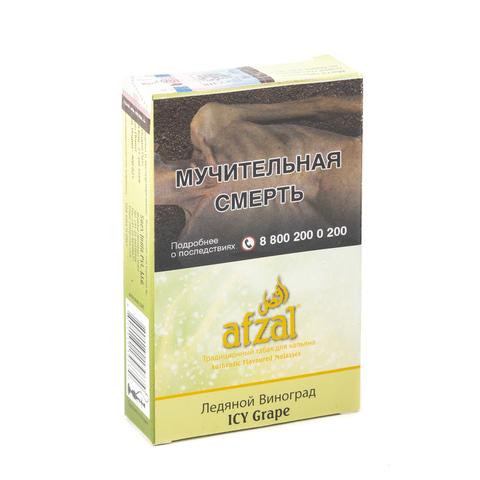 Табак Afzal 40 г Icy Grape