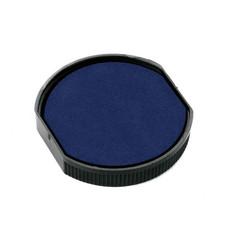 Подушка штемпельная сменная Colop E/R50 синяя (для Pr. R50)