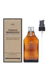 ЛД Масло для волос аргановое Premium Morocco Argan Hair Oil 100ml 100мл