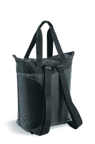 Картинка сумка городская Tatonka MARKET BAG black - 2