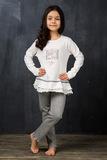 Домашний костюм для девочек Story Loris