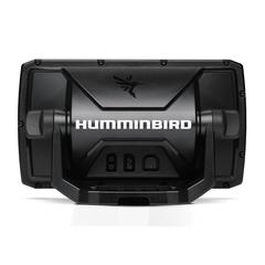 Эхолот HUMMINBIRD Helix 5x CHIRP SI GPS G2