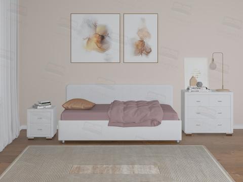 Кровать-тахта Орматек Siesta c подъемным механизмом стандартная комплектация
