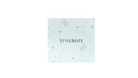Набор 80 цветов гель-лаков для принтера StyleMate