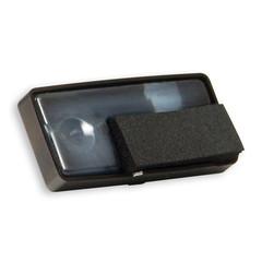 Подушка штемпельная сменная Reiner PAD B6 черная (для Reiner B6K)