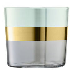 Набор из 2 стаканов Bangle, 310 мл, зелёный, фото 3