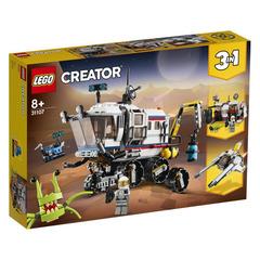 Lego konstruktor  Space Rover Explorer