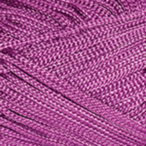 Пряжа YarnArt Macrame цвет 161 цикламен