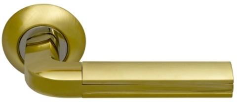 96 S.GOLD/P.GOLD Матовое Золото/Золото