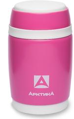Термос для еды Арктика 409-480 pink