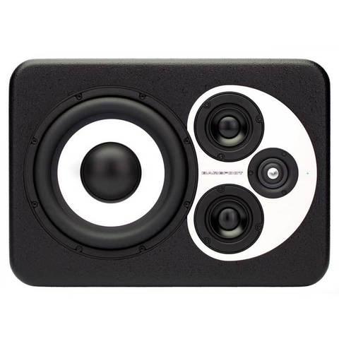 Barefoot MM45 MicroMain45 активный студийный монитор