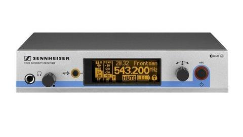 Вокальные Sennheiser EW 500-945