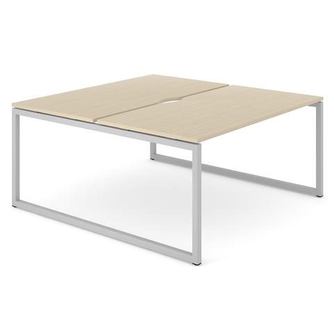Бенч 2 стола 700 мм (Quadra plus)