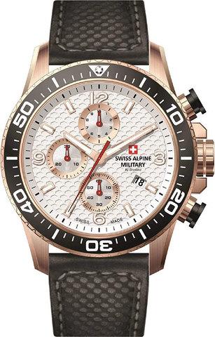 Наручные часы Swiss Alpine Military 7035.9562SAM