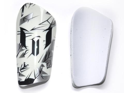 Щитки футбольные. Материал: пластмасса, пенорезина. Размер S. HT-S2-S