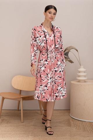 61697-2 Платье женское - SUMMER 2021