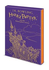 Harry Potter and the Philosopher's Stone (Gift Edition)