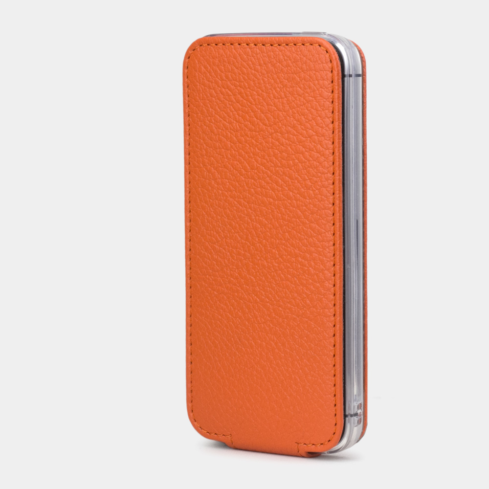Case for iPhone 5s - oragne