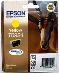Картридж Epson T0924