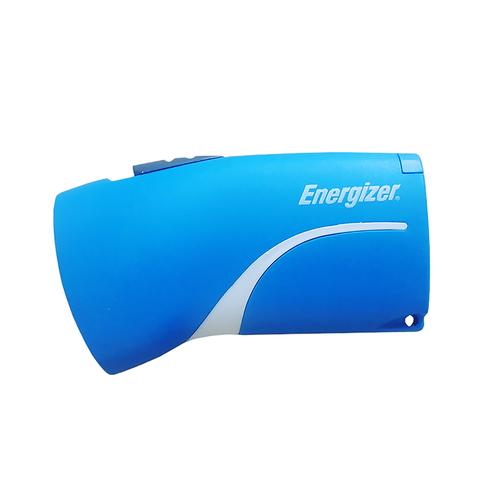 Фонарь светодиодный Energizer FL Pocket Light, 45 лм, 3-AAA, синий