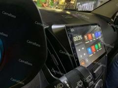 Магнитола для Chevrolet TrailBlazer/Isuzu D-MAX Android 10 4/64 IPS DSP модель CB2272T9