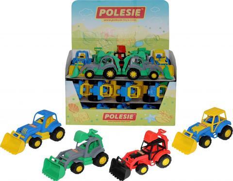 Трактор (дисплей №20), Полесье, 49834