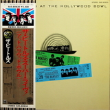 The Beatles / At The Hollywood Bowl (LP)