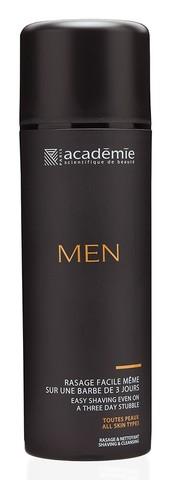 Academie Men Rasage Facile Meme Sur Une Barbe De 3 Jours Easy Shaving Even On 3 day Stubble