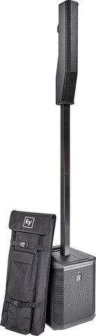 Electro-voice EVOLVE30M-EU портативний комплект акустичних систем