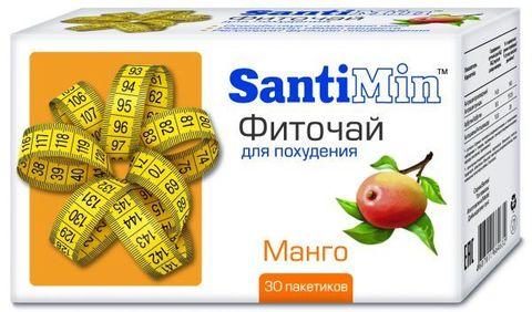 Фиточай Сантимин 30 ф/п (Фора-Фарм)