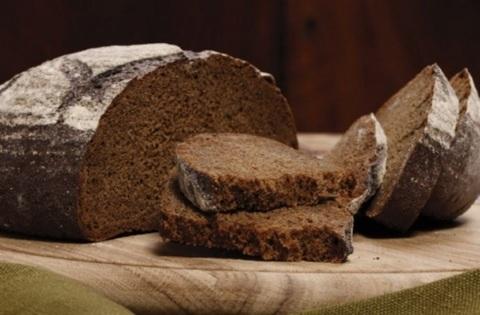 Ржаной хлеб Деревенский солодовый Пекарня Дон Батон 0,9кг