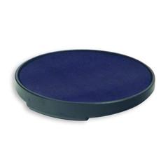 Подушка штемпельная сменная Colop E/Poket Stamp R40 синяя (для карманной оснастки Pocket Stamp R40)