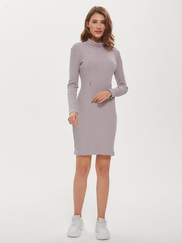 Платье лапша Пепел