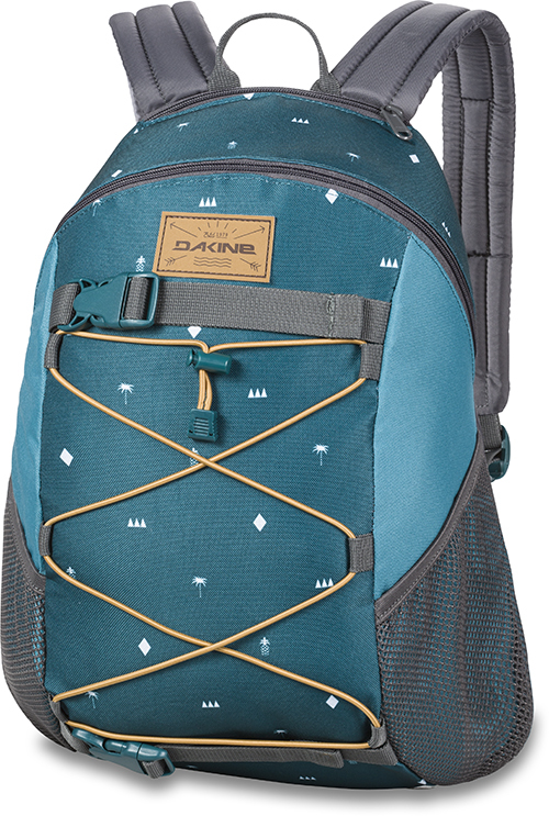 Для путешествий Рюкзак Dakine WONDER 15L PALMAPPLE 2016S-08130060-WONDER15L-PALMAPPLE-DAKINE.jpg