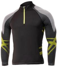 Термобелье рубашка 905 Victory Code Windstopper с ветрозащитой