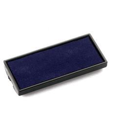 Подушка штемпельная сменная Colop E Pocket Stamp 20 синяя (для карманного штампа-визитки)