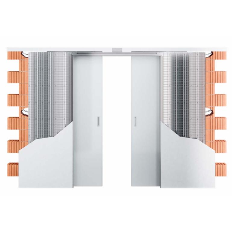 Системы открывания Дверная кассета для раздвижных дверей цельнометаллическая под штукатурку/гипсокартон JAP Norma ZED Komfort под комплект обрамления zed-komfort.jpg