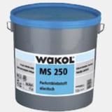 WAKOL MS 250 (16 кг) эластичный однокомпонентный клей на основе MS полимеров Вакол-Германия