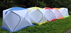 Зимняя палатка куб Пингвин Призма