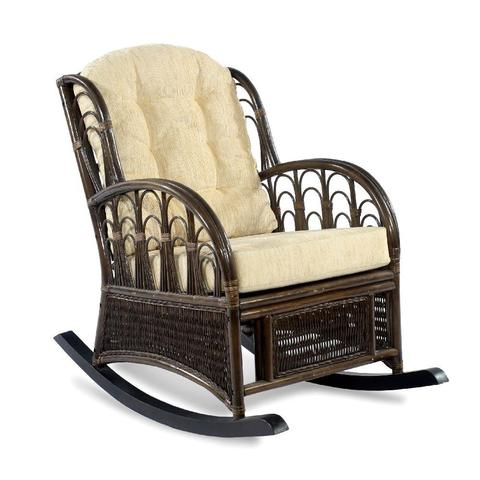 Кресло-качалка COMODO, 05/19 Б
