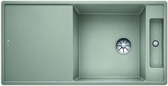 Мойка Blanco Axia III XL 6S доска стекло Жемчужный