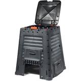 Компостер без дна Keter Mega Composter 650л