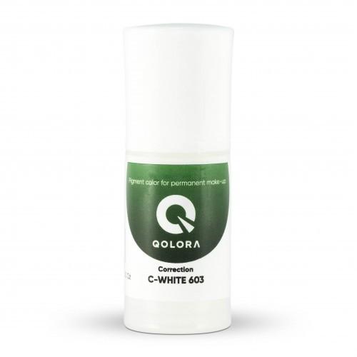 Пигмент Qolora C-white 603
