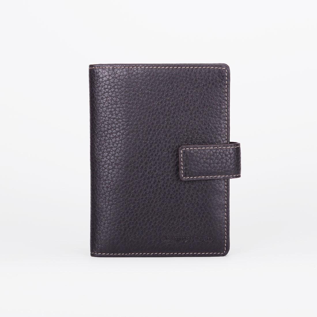 212 R - Обложка для паспорта с RFID защитой