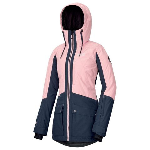 Куртка Picture Organic 10К/10К MINERAL JKT A Pink
